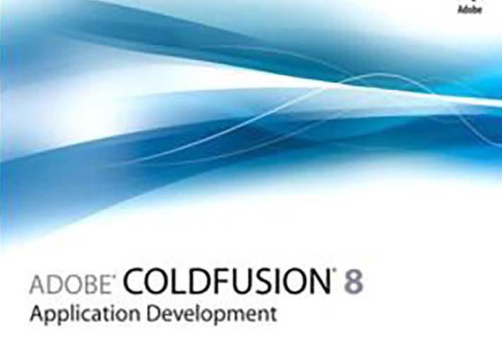 ColdFusion Connectivité bases de données 1601