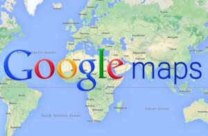 Read more about the article Google Maps API