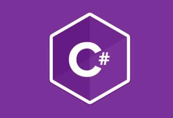 Programmation C#