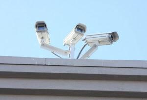 Camera de sécurité / Surveillance