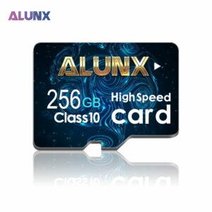 Carte de mémoire SD micro pour téléphone