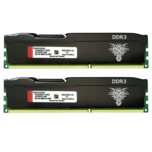 Mémoire RAM DDR3 pour ordinateur de bureau