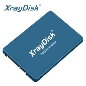 XrayDisk – disque dur interne Ssd, sata 3, 2.5 pouces